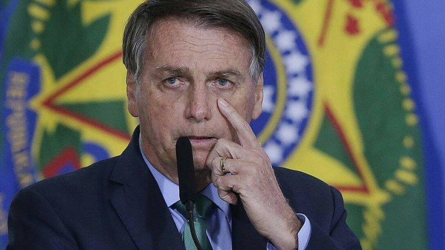 """3ksrtzjcilryiwnes5tulqb84 - 50% DA LDO: Fundo eleitoral será de """"meros"""" R$ 3 bilhões, afirma Bolsonaro"""