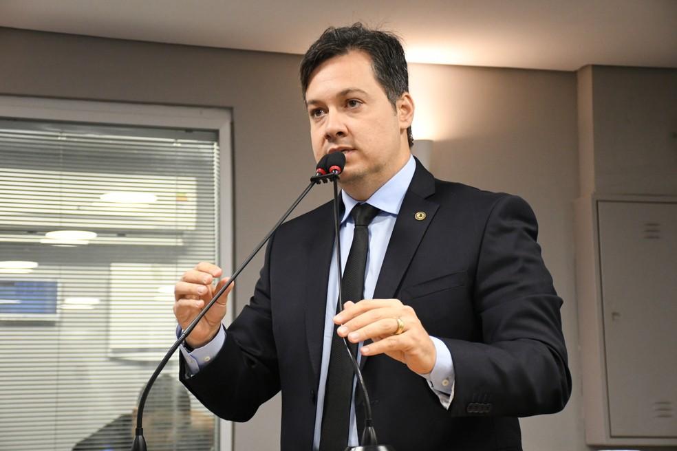 48243695591 a25cac86aa o - BENEFÍCIO: projeto de Júnior Araújo indica parcelamento e prorrogação de prazo de recolhimento referente ao IPVA