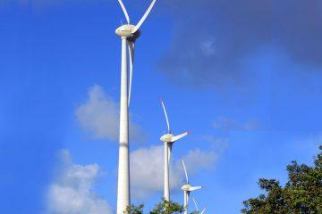 Em menos de dois anos, Paraíba será autossuficiente na produção de energia eólica e solar, estima João Azevêdo