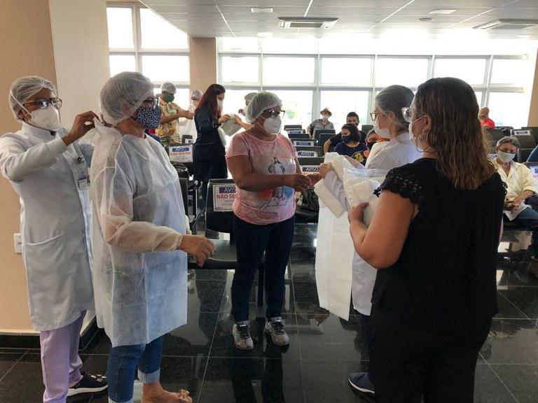 4d16d58e 800c 40a4 967d 95976aaabd3e - Hospital Metropolitano retoma visitas presenciais com novos protocolos