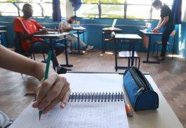 Cícero Lucena anuncia retomada das aulas presenciais na rede pública municipal de ensino