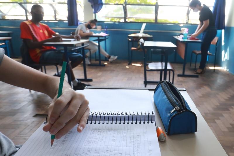 50511215487 04af375550 o 9169908 - Cícero Lucena anuncia retomada das aulas presenciais na rede pública municipal de ensino
