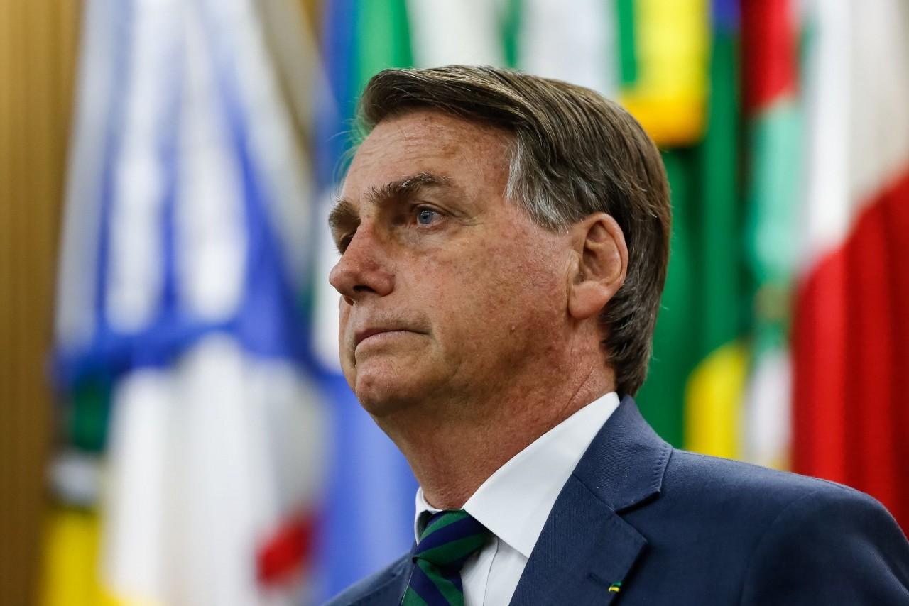 51352626907 0f69a2502e k - Bolsonaro diz que horário de verão pode voltar se maioria quiser