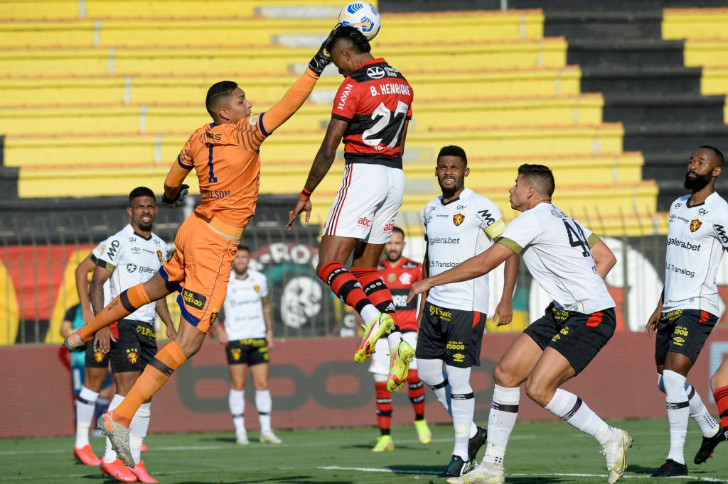 51381312235 469e1eee0c k 1024x682 1 - Flamengo vence Sport e se reabilita no Campeonato Brasileiro