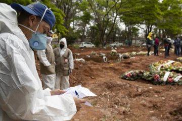 54371633 303 e1628208785106 360x240 - Brasil supera marca de 560 mil mortes por covid-19