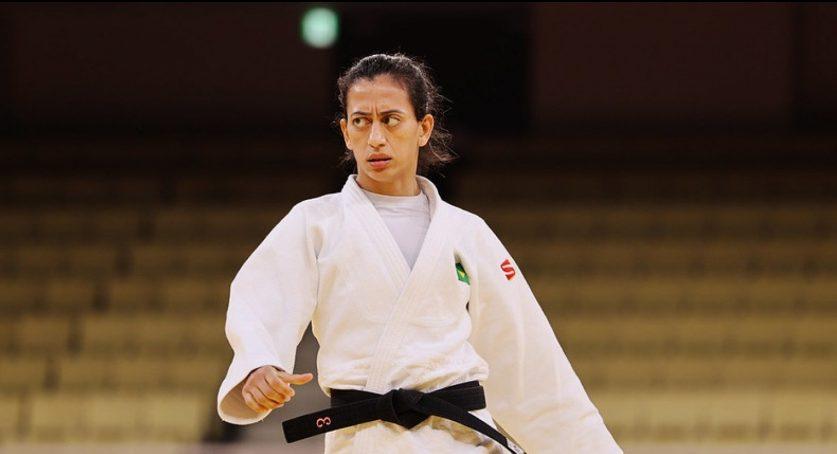6129f6966e5ce e1630148154398 - Paralimpíadas: Lúcia Araújo conquista medalha de bronze para o Brasil no judô