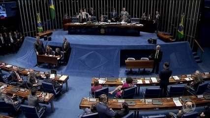 6192758 x240 - Com acordo para retirar 'distritão', Câmara aprova texto-base de PEC que resgata coligações