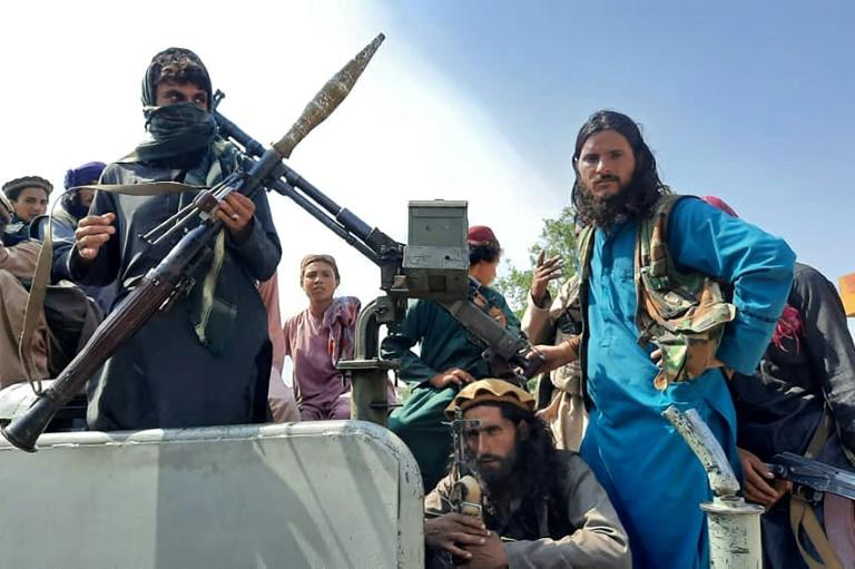 6464adc1968bff8e9bdedb0086896ae62e0de96a - Terrorismo toma o Poder: Itamaraty afirma que não há brasileiros no Afeganistão