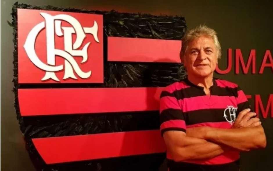 74256911 6126516360f4c - AMEAÇA DE MORTE: Ex-goleiro do Flamengo vive momento delicado em sua vida pessoal na Argentina