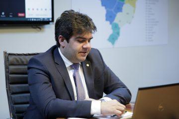 Eduardo destina mais de R$ 1,9 milhão em emendas para João Pessoa e é autor de 47 leis voltadas para população da capital