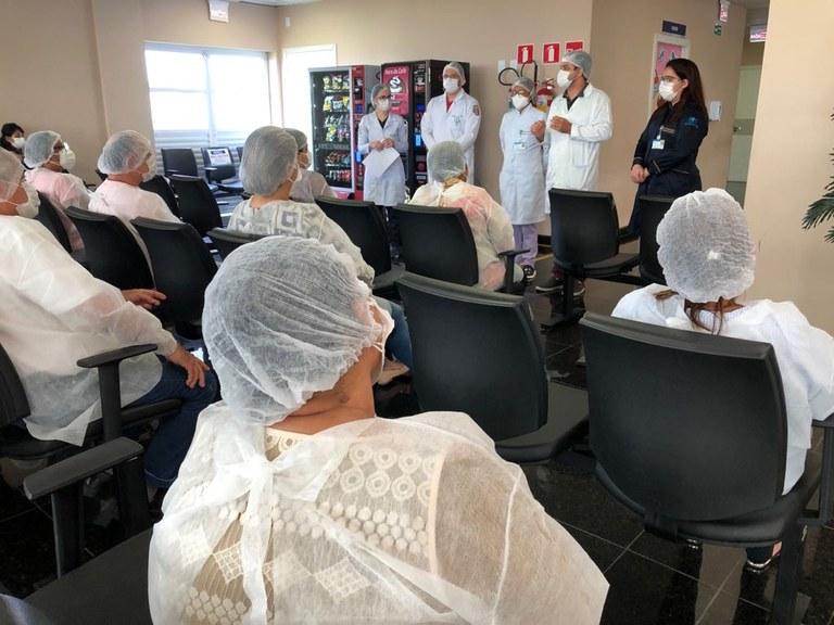 7ec688ab ffe7 43dc 99ed dc46b2f19933 - Hospital Metropolitano retoma visitas presenciais com novos protocolos