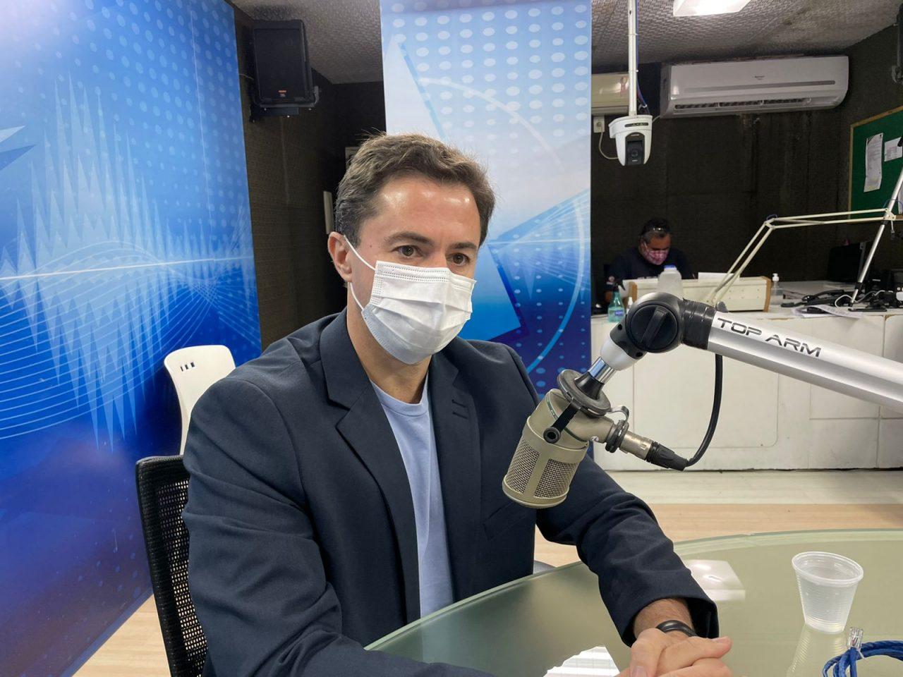 """8c084faf 8afd 493f ad4a 9caa6802ea03 scaled - Veneziano diz que objetivo de Bolsonaro é manter-se no poder, declara apoio a Lula e fala que estaria preparado para o governo da PB: """"um desejo que nunca escondi"""""""