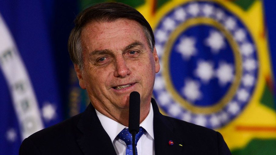 8sikj601kw4oaxaojx10j5qf4 - Fux foi corporativista ao defender Barroso e Moraes, afirma Bolsonaro