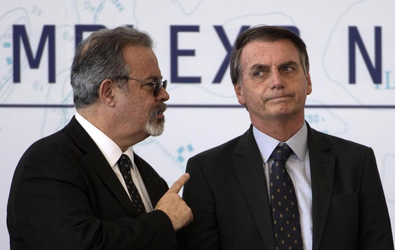 92e99830 0342 11ec a7ee e24667552031 - REVELAÇÕES: Bolsonaro mandou FAB sobrevoar STF para quebrar vidraças, diz Jungmann