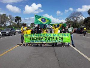 94489200 272191757139787 5105815013625430016 o 300x225 - PF investiga se Governo Bolsonaro organiza e financia atos de 7 de setembro