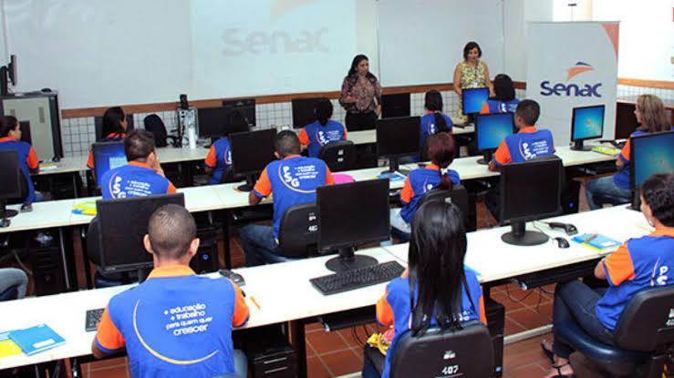 9f8604167356289e78de7f00dfd2a9e7 - Senac realiza cursos para soldados em Cajazeiras
