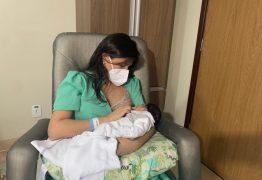 Leite materno é o alimento mais completo e traz benefícios para o desenvolvimento da criança