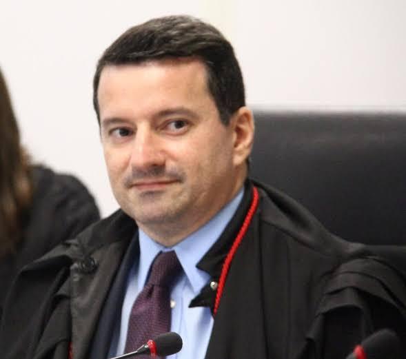 Antonio Hortencio - Antônio Hortêncio toma posse na PGJ e cita lema de nova gestão: 'união, diálogo, humanização e apoio ao trabalho'