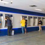 Bancos Caixa eletronico Edson Veber 150x150 - Bancos fecham nesta quinta-feira, mas maior parte dos serviços funciona normalmente na Paraíba