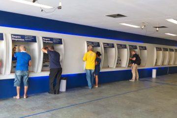 Bancos fecham nesta quinta-feira, mas maior parte dos serviços funciona normalmente na Paraíba