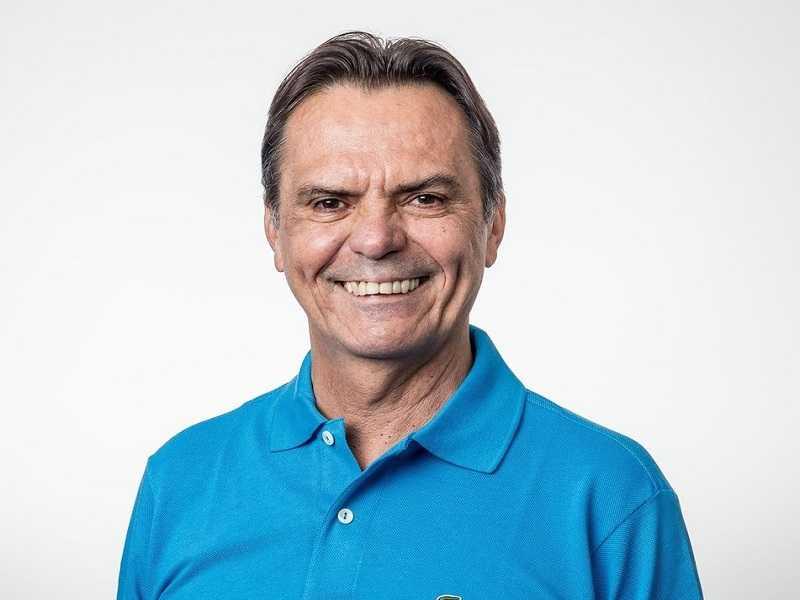 Bevilacqua - João Azevêdo nomeia irmão do ex-deputado Genival Matias para cargo no governo