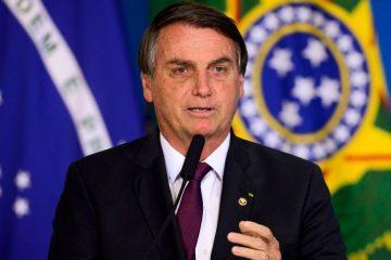 Bolsonaro 360x240 - NOVO BOLSA FAMÍLIA: Bolsonaro envia PEC ao Congresso e valor deve ser de R$ 400
