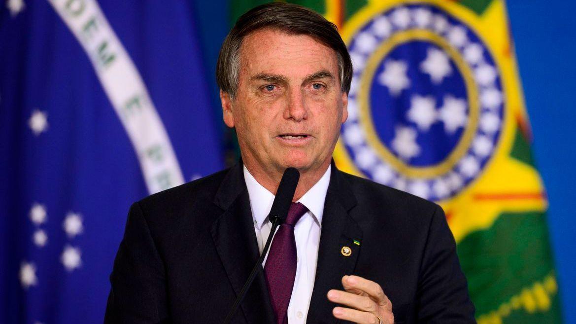 Bolsonaro - NOVO BOLSA FAMÍLIA: Bolsonaro envia PEC ao Congresso e valor deve ser de R$ 400