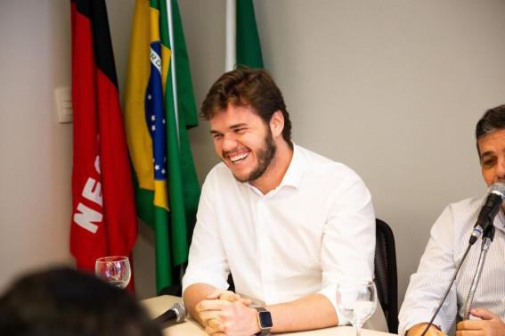 Bruno Cunha Lima PSD CampinaGrande 567x377 custom - SEGUINDO BOLSONARO: prefeito de Campina Grande defende eleição com voto impresso auditável