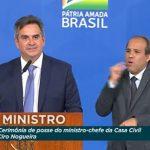 CIRO NOGUEIRA 150x150 - Ciro Nogueira toma posse na Casa Civil: 'não há problemas em mudar de opinião, para melhor'; VEJA VÍDEO