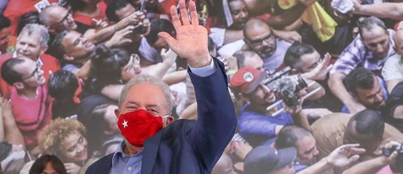 Captura de tela 2021 08 17 140553 - Pesquisa XP/Ipespe: Lula derrota Bolsonaro no segundo turno por 51% a 32%