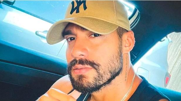 Captura de tela 2021 08 21 143031 - Bil Araújo surpreende ao expor conversa com Anitta em rede social
