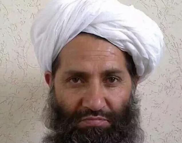 Capturar 104 - VIVE NAS SOMBRAS: Líder supremo do Talibã aparecerá em público pela 1ª vez em breve