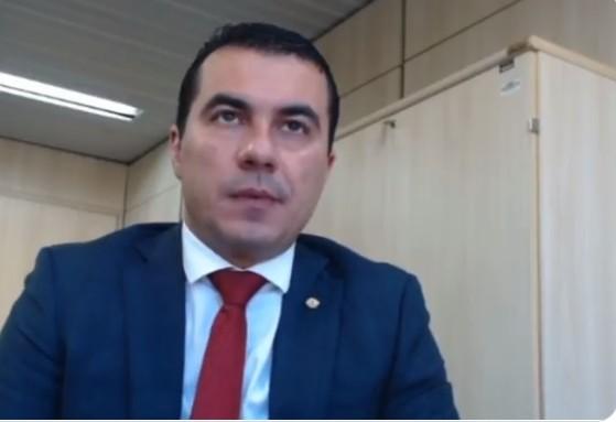 Capturar 16 - Pazuello relatou ter sido ameaçado por Arthur Lira, diz Luis Miranda à PF - VEJA VÍDEO