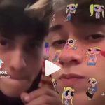 Capturar 20 150x150 - 'Vídeo era brincadeira, sou hetero', disse filho de Walkyria Santos, vítima de homofobia na internet - VEJA