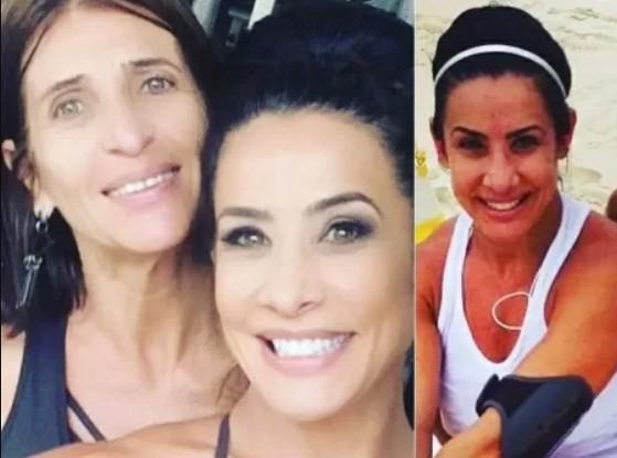 Capturar 49 - Irmã de Scheila Carvalho morre após doença degenerativa