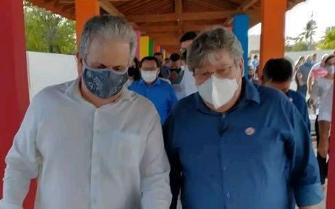 Capturar 55 e1629150928418 - Bosco Carneiro mostra resultado de obras em Alagoa Grande em parceria com o governo da Paraíba
