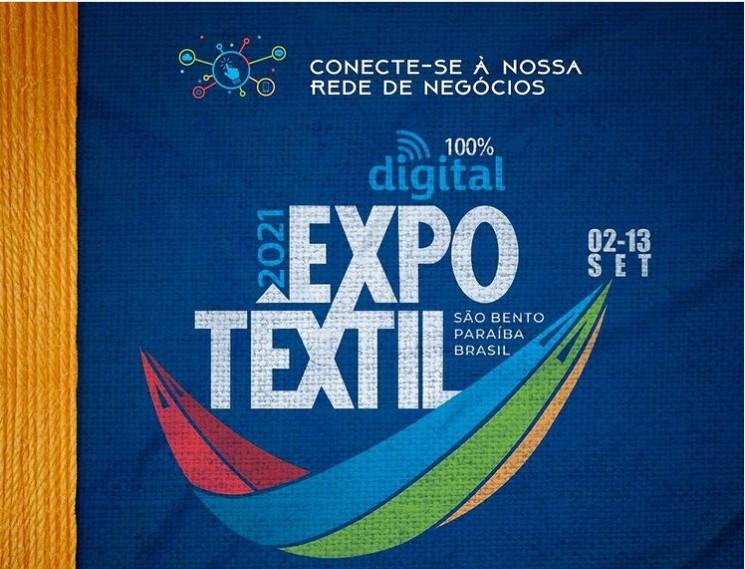 Capturar 62 - Prefeito de São Bento anuncia que cidade vai receber o evento Expo Têxtil 2021