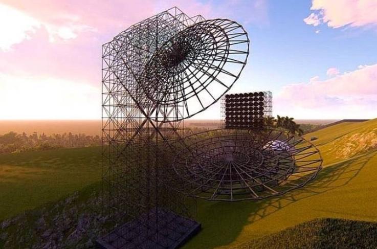 Capturar 66 - João Azevêdo destaca importância da construção do Radiotelescópio Bingo na PB e diz que fará parceria para apoiar o projeto