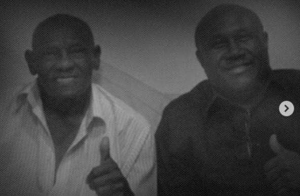 Capturar 71 - Morre Waldemar Silva, pai do cantor gospel Irmão Lázaro