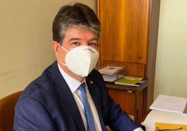 Capturar 8 - Ruy Carneiro defende projetos na saúde e auxílio econômico para conter efeitos da pandemia
