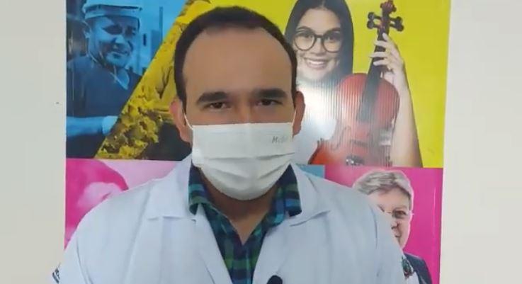 """Capturar.JPGddd - Médico faz balanço de retomada em Campina Grande do programa """"Opera Paraíba"""" - VEJA VÍDEO"""