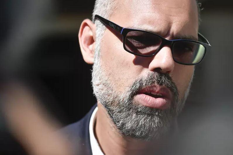 Capturar.JPGjjj 1 - MPF denuncia Allan dos Santos por ameaças ao ministro Luís Roberto Barroso