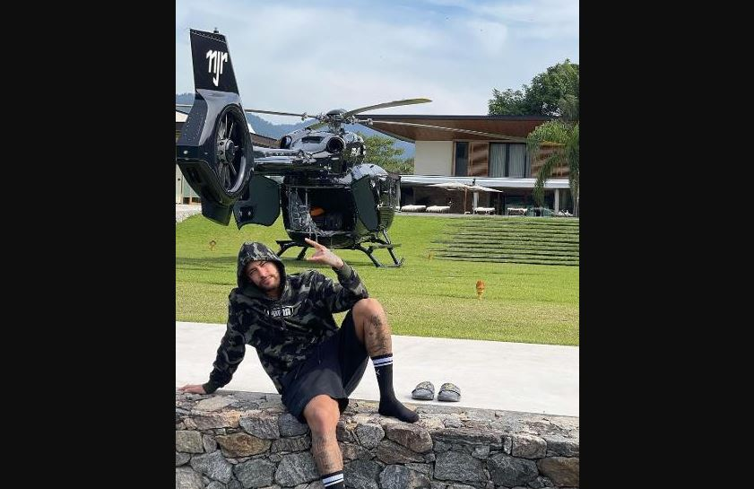 Capturar.JPGqq  - Justiça arquiva processo envolvendo helicóptero de US$ 3 milhões de Neymar
