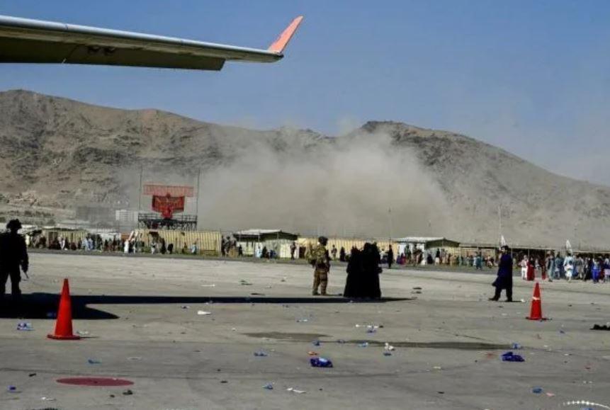 Capturar.JPGss  1 - EUA lançam ataque com drone contra Estado Islâmico-K no Afeganistão