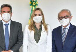Em Brasília: Cícero se reúne com ministro da Casa Civil em busca de recursos para a Capital
