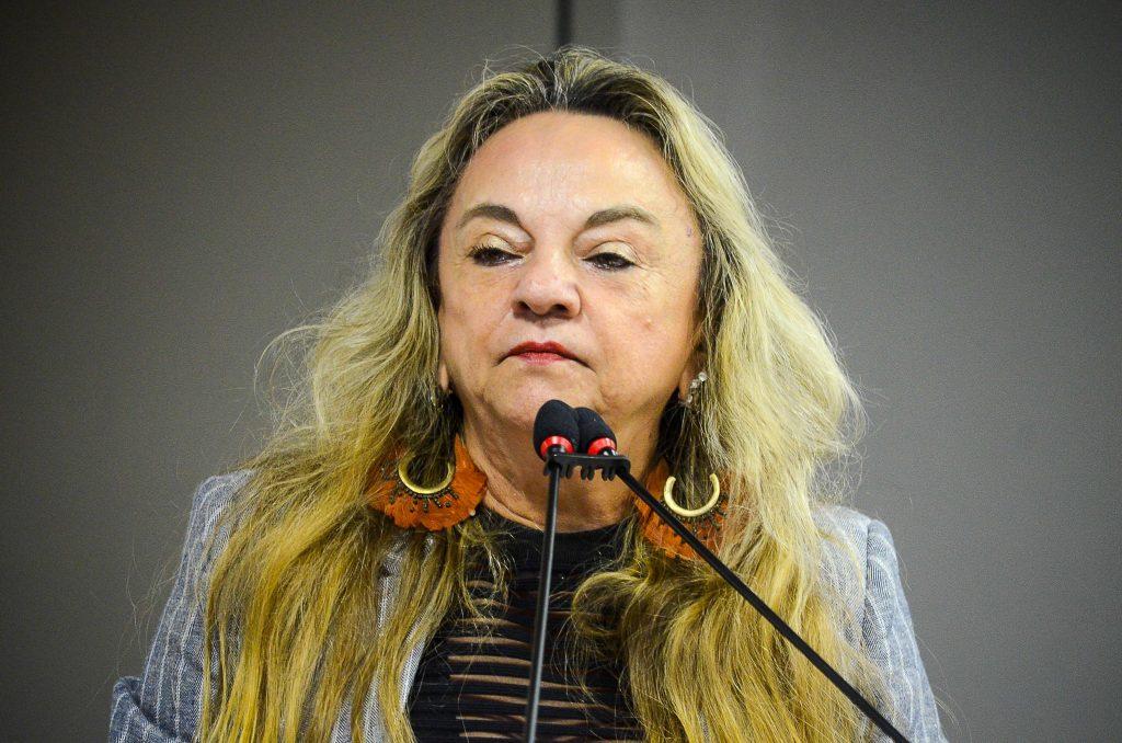 Dra Paula Francinete e1558034462829 - Deputada Dra. Paula se pronuncia contra a PEC 05 que visa tirar autonomia do Ministério Público
