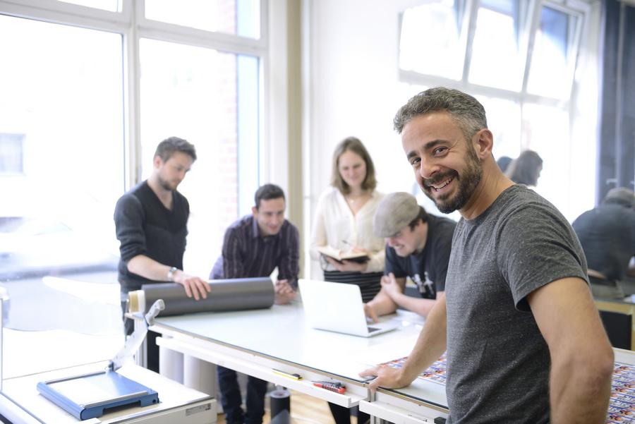 FOTO 5 1 - Cursos técnicos são opções para quem deseja concluir uma formação em menor tempo