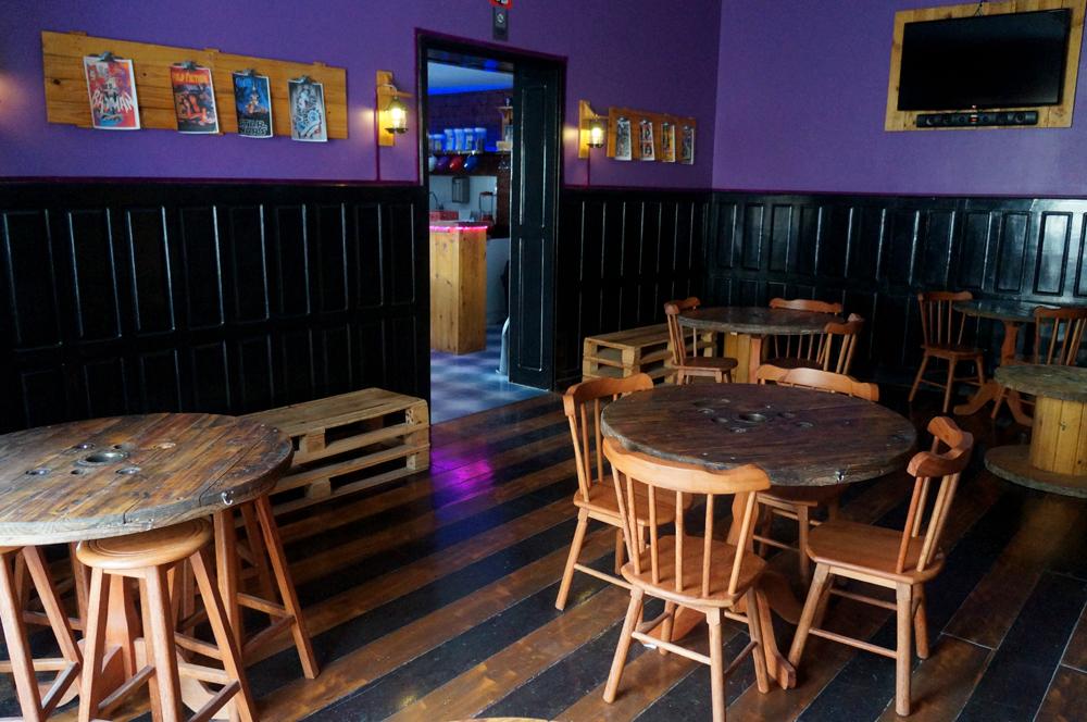 General Store Cafeteria e Bar no Centro Historico de Joao Pessoa 2 Petiscos - PRA POSTAR E COMER! Famosos no Instagram, conheça os restaurantes da capital que mais 'bombam' na rede social