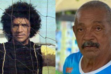 Helio Show 360x240 - Hélio Show, ex-goleiro de Botafogo-PB e Treze, é internado em UTI com Covid-19