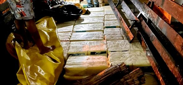 IMAGEM QUEIJO APREENDIDO 1 ok e1628622859254 - SEM NOTA FISCAL: operação apreende carga de queijo avaliada em R$ 74 mil em João Pessoa
